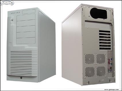 Addtronics W8500 WTX Case