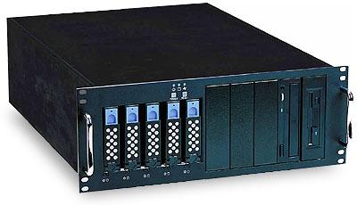 CI Design RS 4100 4U 19'' rack