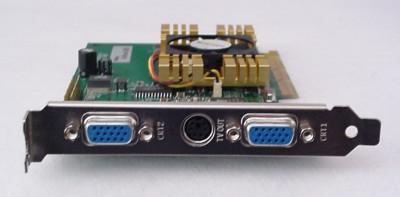 Leadtek WinFast GeForce2 MX DH Pro