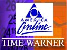 Logog AOL-time Warner