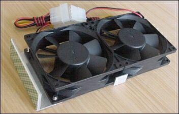 SpeedyCool System Blower
