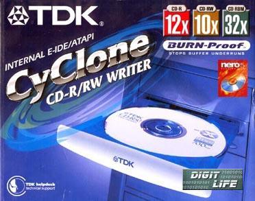 TDK CyClone