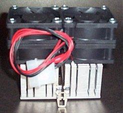 OCZ Quad Cooler
