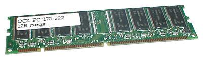 OCZ PC170 CAS2 geheugen