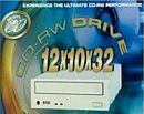 TEAC CD-W512EB doos (klein)