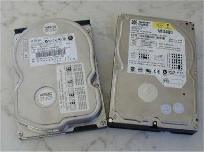 Tom\'s Hardware 40GB roundup
