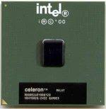 Intel Celeron 800MHz