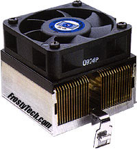 Thermal Buster Heatsink