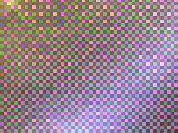 Dithering image kwaliteit GeForce2 MX(zoom 4x)