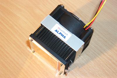 Alpha PAL6035