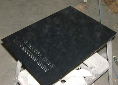 [H]ardOCP kast verven