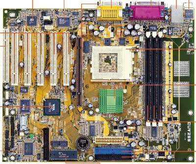 Asus CUV266 rev 1.02