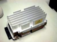 Itanium voltage regulator