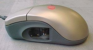Biolink Umatch Biometric mouse