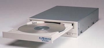 Plextor Plexwriter 16/10/40A