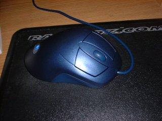 Logitech MouseMan Wheel Optical