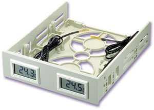 Enermax Thermal Monitoring Drive Rack