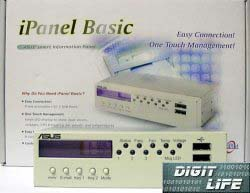Asus iPanel basic