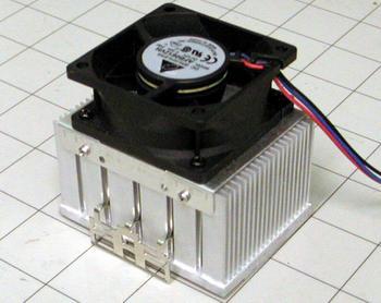 Taisol CGK cooler