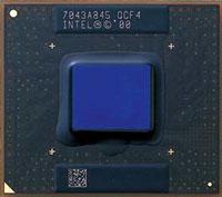 Mobile Pentium III ULV