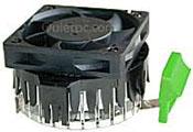 QuietPC Radial Fin Athlon Cooler