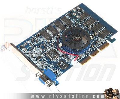 Hercules GeForce2 MX 64MB