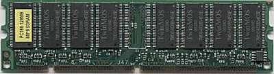 TwinMOS PC166 DIMM