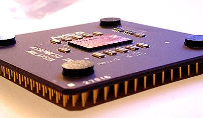 AMD Athlon Thunderbird (plat,  groot)