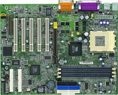 MSI K7T266 Pro (MS-6380)