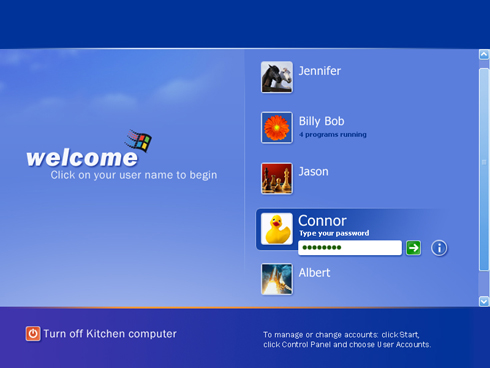 how to play a wlmp file on windows xp