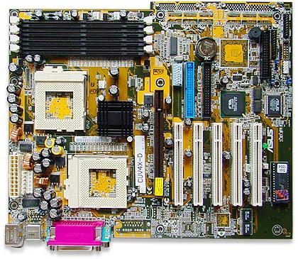 Asus CUV4X-D (groot, HQ)