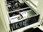 Server upgrade #3: Artemis (klein)