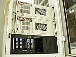 Server upgrade #3: Rack 2 (klein)
