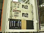 Server upgrade #3: Rack 5 (klein)