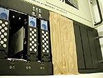Server upgrade #3: Rack 6 (klein)