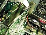 Server upgrade #3: RAID controller (klein)