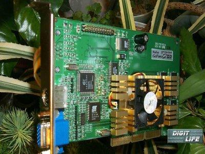 Leadtek WinFast GeForce2 MX SH Pro