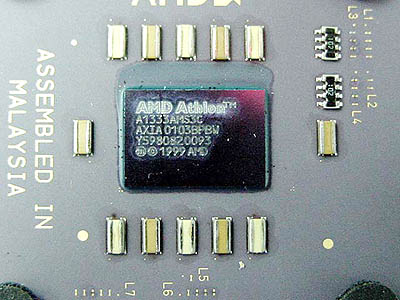 AMD Athlon Thunderbird 1333 (groot)