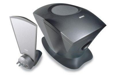 Benwin GX-6 plat panel speakerset