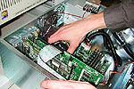 Server upgrade #4: Artemis CPU upgrade (klein)