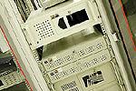 Server upgrade #4: Server cluster #1 (klein)