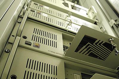 Server upgrade #4: Webservers
