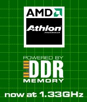 AMD 1,33GHz plaatje