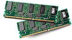 Apacer DDR DIMM (klein)