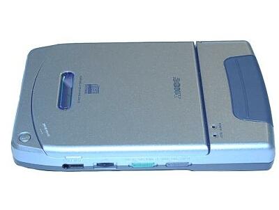 Sony Digital Relay CDRW / MP3 speler
