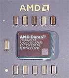 AMD Duron 900 core