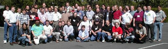 Linux kernel summit