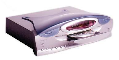 Terapin VCD Recorder