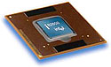 Intel i850 Tehama chipset (klein)