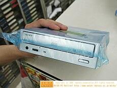 Sony CRX200E drive